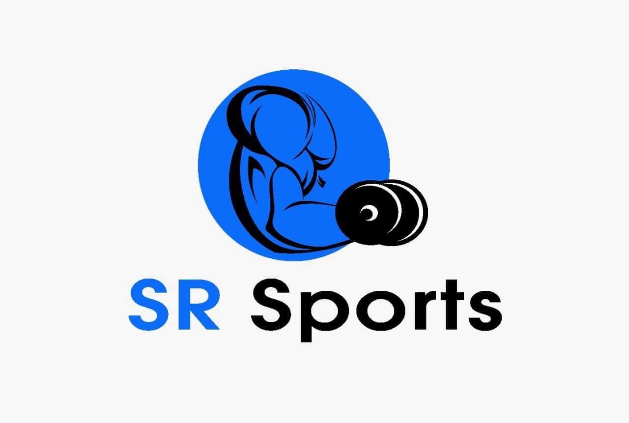 SR Sports logo