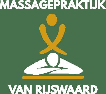 Massagepraktijk van Rijswaard logo